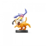 Amiibo Smash Duo Duck Hunt para videojuegos compatibles