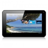 Tablet Storex Ezee Tab7Q12S con Quad Core, 512MB, 8GB, 7