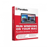 Software Parallels Desktop 11 para Mac