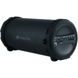 Altavoz Bluetooth NGS Roller Flow