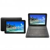 Tablet Sunstech 104QCBTK con Quad Core, 1GB, 8GB, 10,1