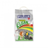 Vegretal Clean Papel Vitakraft  25 litros