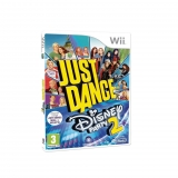 Just Dance Disney Party 2 para Wii