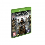 Assassin´s Creed Syndicate para Xbox One