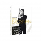 Bond: Pierce Brosnan Collection - Blu Ray