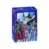 Saint Seiya Box 5 - DVD