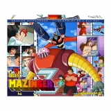 Mazinger Z Box 5 - Blu Ray