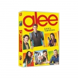 Glee Temporada 5 - DVD