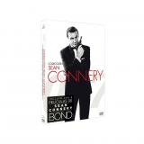 Bond: Sean Connery Collection - DVD