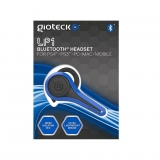 Headset Loop Bluetooth Gioteck para PS4 – Azul