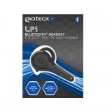 Headset Loop Bluetooth Gioteck para PS4 – Negro