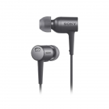 Auriculares Sony Auriculares Hi Res Noise Cancelling - Negro