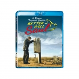 Better Call Saul Temporada 1 - Blu Ray