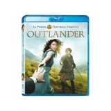 Outlander Temporada 1 - Blu Ray