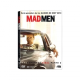 Mad Men Temporada  7.2 - DVD