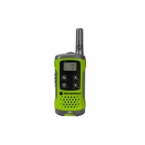 Walkie Talkies Motorola T41 - Verde