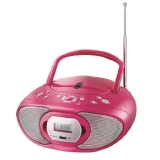 Radio CD Carrefour CBX801PK