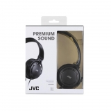 Auriculares JVC HAS520, Negro