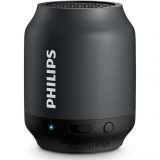 Altavoz Philips BT50B/00 - Negro