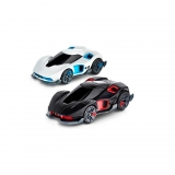 Wowwee Robot Coches Rev Battle