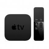 Receptor Digital Multimedia Apple TV 32 GB