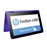 Convertible 2 en 1 HP Pavilion 11-K103NS con intel, 4GB, 500GB, 29,46 cm - 11,6