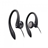 Auriculares Philips SHS3300/10 - Negro