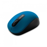 Ratón Microsoft Bluetooth Mobile Mouse 3600 – Azul