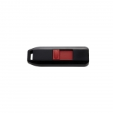 Memoria USB Intenso 3511470 16 GB - Rojo