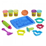 Hasbro - Playdoh Fábrica de Galletas