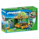 Playmobil - Cofre Bosque