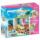 Playmobil - Cofre Bungalow en la Playa