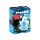 Playmobil - Fantasma del Castillo con Led-Multicolor