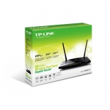 Router AC1200 Wireless Dual Band Gigabit