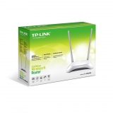 Router Wireless N Tp-Link 300 Mbps