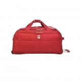 Bolsa Trolley Delsey Pin Up 73 cm, Roja