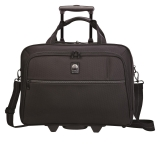 Piloto Trolley Cabina Delsey Omega, Negro