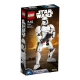 Lego - First order Stormtrooper