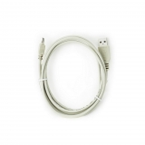 Cable USB a Mini USB Prolinx 1,5 m - Blanco