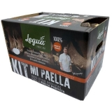 Kit Mi Paella 15 L.