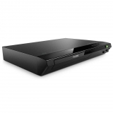Reproductor Blu-Ray Philips BDP2110/12 - Negro