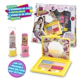 Soy Luna - Roller Kit Make Up