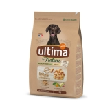 Alimento para Perro Ultima Nature Adulto Medium-Maxi Pollo 3 Kg