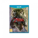 The Legend Zelda Twilight Princess para Wii U