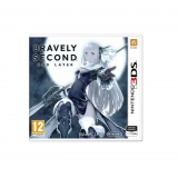 Bravely Second: End Layer para 3DS