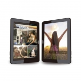 Tablet Wolder Arizona con Quad Core, 1GB, 8GB, 10,1""