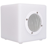 Altavoz ColorBlock Light – Blanco