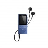 Lector MP4 4GB Sony NWE393L - Azul
