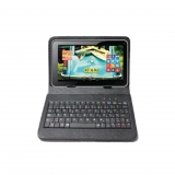 "Tablet Prixton PC02 con Quad Core, 1GB, 16GB, 7"" con Teclado"