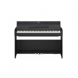 Piano Digital Yamaha YDP-S52 - Negro